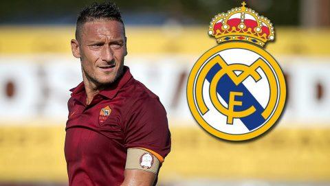 TOP 8 ngôi sao đẳng cấp từng thẳng thừng từ chối gia nhập Real Madrid