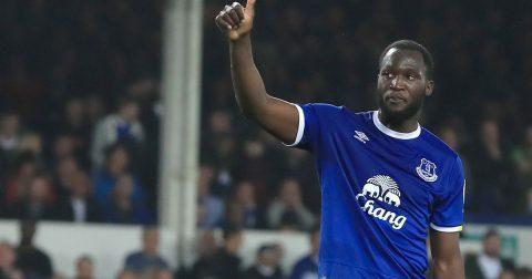 Everton gây sốc với phương án thay thế Lukaku