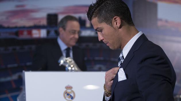 Nếu muốn đi, Real Madrid sẽ để Ronaldo đi