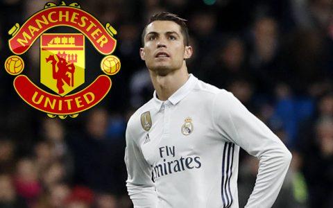TIN CHUYỂN NHƯỢNG 19/6: Man United CHÍNH THỨC ra giá mua Ronaldo