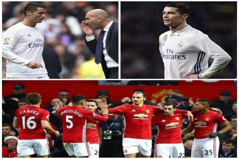 NÓNG: Ronaldo sẽ không tham dự siêu cúp châu Âu với lý do đặc biệt