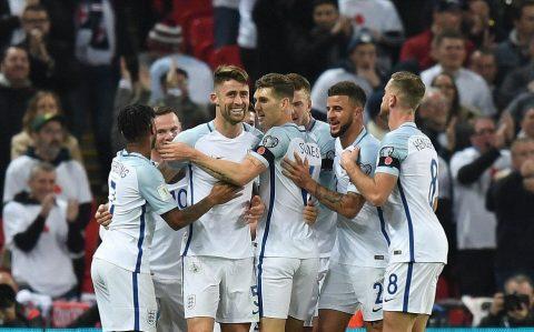 Scotland vs Anh, 23h00 ngày 10/6: Củng cố ngôi đầu