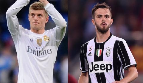 """Đâu là những """"kép phụ"""" có thể định đoạt trận chung kết Champions League"""