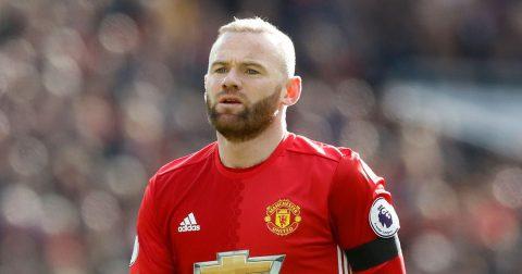Tương lai mù mịt, Rooney rút ngắn kỳ nghỉ để lao vào tập luyện