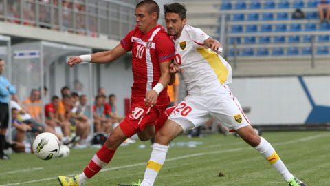 U21 Serbia vs U21 Macedonia, 23h00 ngày 20/06: Chiến thắng danh dự