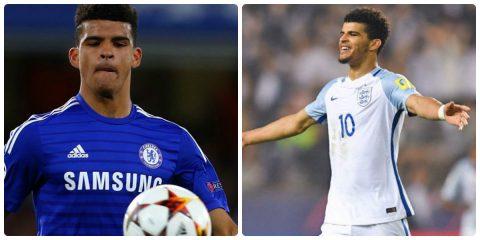 Cựu sao trẻ giành QBV World Cup U20 2017, Chelsea có tiếc?