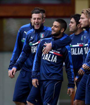 Thất thế thương vụ James, MU chuyển hướng sang ngôi sao tuyển Ý