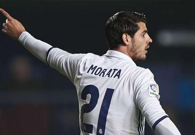 Dứt tình với Real, Morata sẽ nhận lương khủng nhất Serie A?