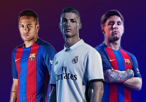 TOP 10 cầu thủ giá trị nhất thế giới: Không CR7, Messi chỉ xếp thứ 4