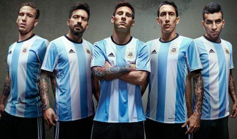 LĐBĐ Argentina chính thức đàm phán đưa Messi sang Việt Nam thi đấu