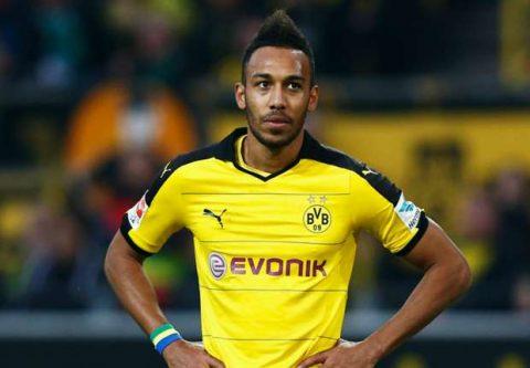 BLĐ Dortmund ra tối hậu thư cho Aubameyang