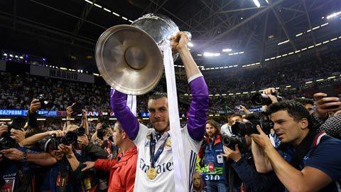 Siêu sao tin tưởng Real Madrid sẽ mạnh mẽ hơn nữa