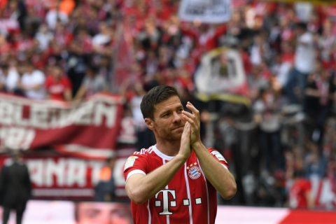 Chi 40 triệu euro, Bayern chuẩn bị đón người kế nhiệm Alonso