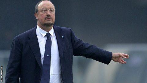 Thất bại trên TTCN, Benitez tính nước rời Newcastle