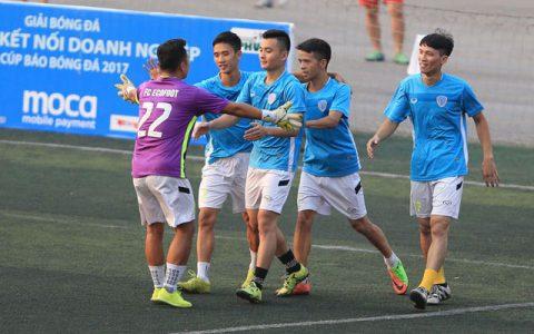 Vượng Messi, chân sút trẻ tài năng của FC Ecofoot