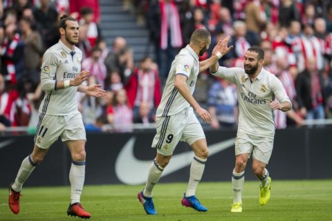 Không phải Bale, Zidane sợ mất cầu thủ này hơn rất nhiều