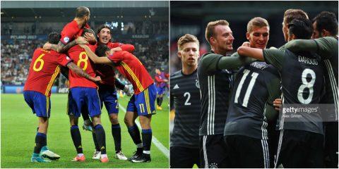 Điểm qua những ngôi sao đáng chú ý trong trận chung kết U21 Châu Âu