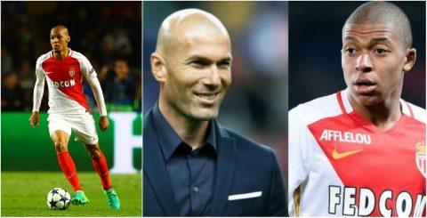 TIN CHUYỂN NHƯỢNG 23/06: Sao Monaco thừa nhận muốn đến MU; Zidane đích thân thuyết phục Mbappe gia nhập Real
