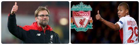 Điểm tin chiều 12/6: Liverpool ra giá cực Sốc cho Mbappe