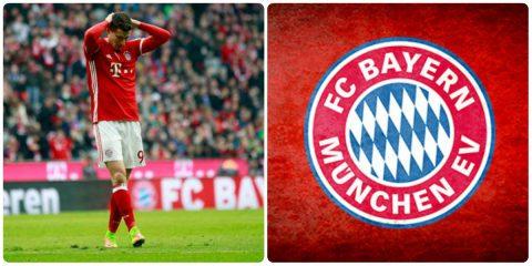 NHM Bayern Munich thất vọng vì Logo mới