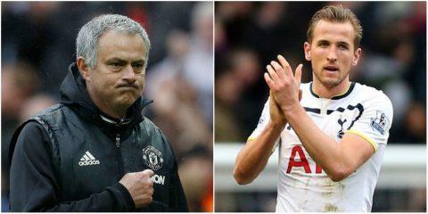 Mourinho lên kế hoạch phá kỷ lục chuyển nhượng vì sát thủ tuyển Anh