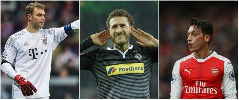 Đội hình U21 Đức vô địch EURO 2009 giờ ra sao?