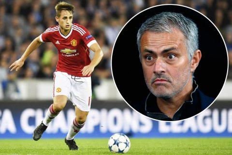Mourinho đã CHÍNH THỨC có phán quyết cho Januzaj