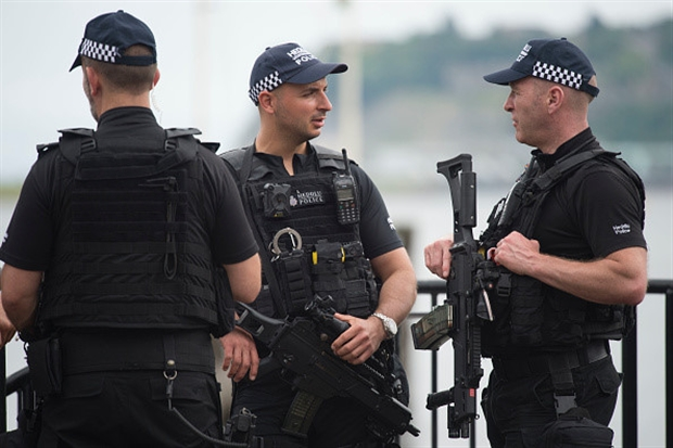 """Cardiff chuẩn bị lực lượng an ninh """"cực khủng"""" cho trận chung kết Champions League"""
