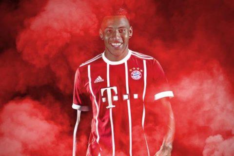 CHÍNH THỨC: Bayern Munich sở hữu siêu tiền vệ Lyon
