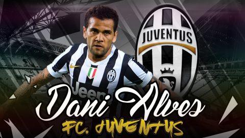Điểm tin tối 17/06: Dani Alves làm mất lòng Juventus vì…