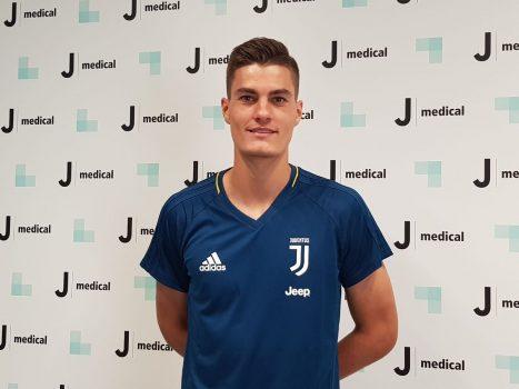 Juve CHÍNH THỨC có được hàng Hot Serie A