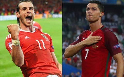 """Top 10 """"thánh gánh team"""" nổi tiếng nhất lịch sử bóng đá thế giới"""