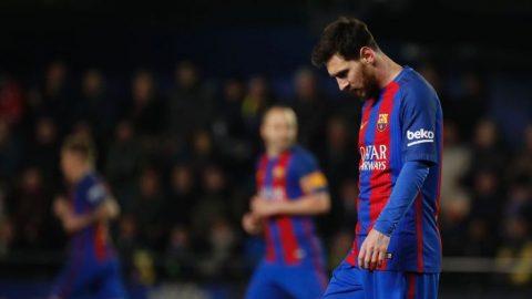 Những kỷ lục mà Messi chưa thể xô đổ ở tuổi 30