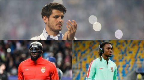 Top 10 ngôi sao chuẩn bị trở thành tân binh của Premier League