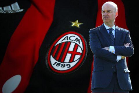 AC Milan và kế hoạch đại phẫu lớn nhất trong lịch sử