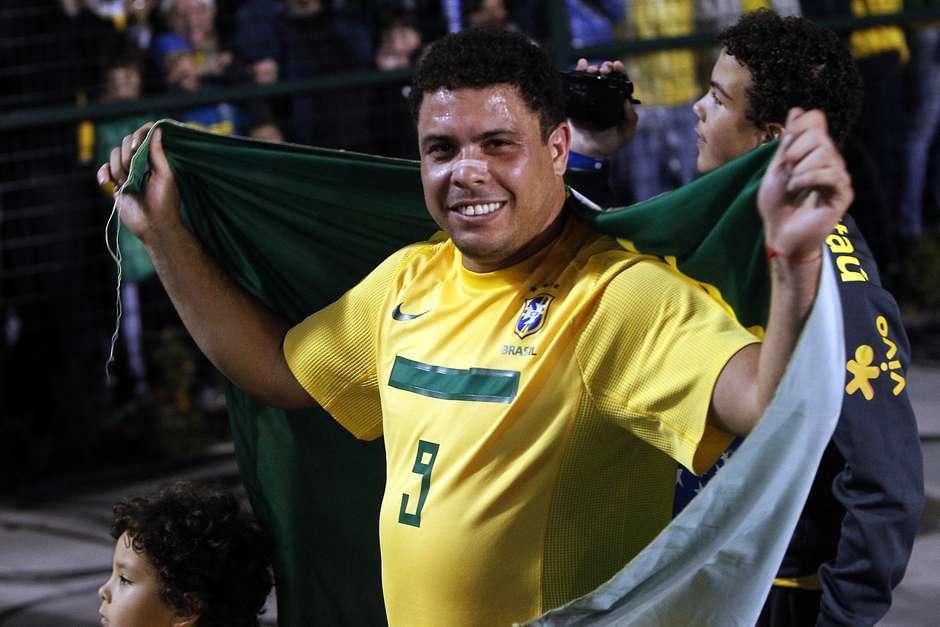 """Top 10 """"gã béo"""" xuất sắc nhất lịch sử bóng đá thế giới"""