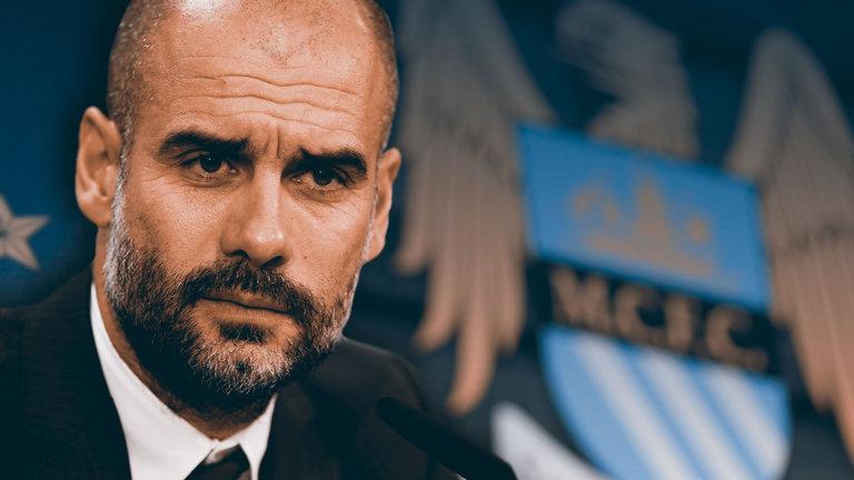 Trắng tay cuối mùa, sao Man City vẫn tâng bốc Pep Guardiola