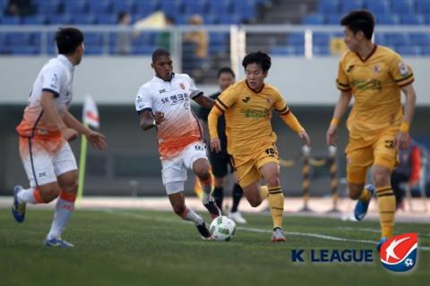 Gangwon FC vs Gwangju, 17h30 ngày 28/06: Chủ nhà nắm lợi thế