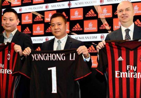 Cầm đồng tiền từ Trung Quốc, Milan đang trở lại vị thế nhà vua?