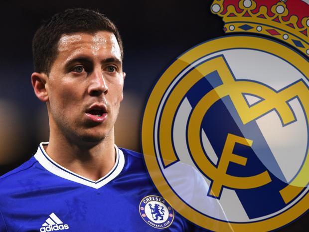 Điểm tin sáng 05/6: Hazard lung lay trước Real Madrid