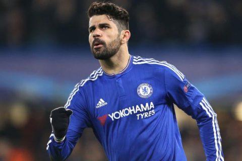 Bế tắc tương lai, Diego Costa tha thiết chờ Chelsea