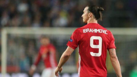 Ibrahimovic và top 10 ngôi sao mất việc tại Premier League hè này