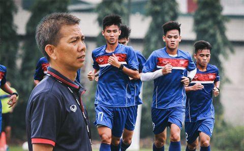 """HLV Hoàng Anh Tuấn hé lộ lí do U20 Việt Nam không """"dựng xe bus"""" tại World Cup"""