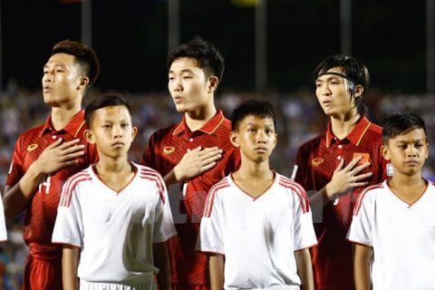 Gangwon FC nói gì về màn trình diễn của Xuân Trường trong trận gặp Jordan?