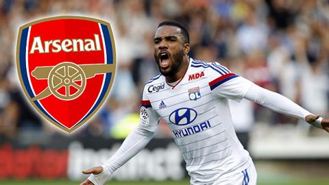 5 cái tên sẽ giúp Arsenal nắm chắc chức vô địch Europa League