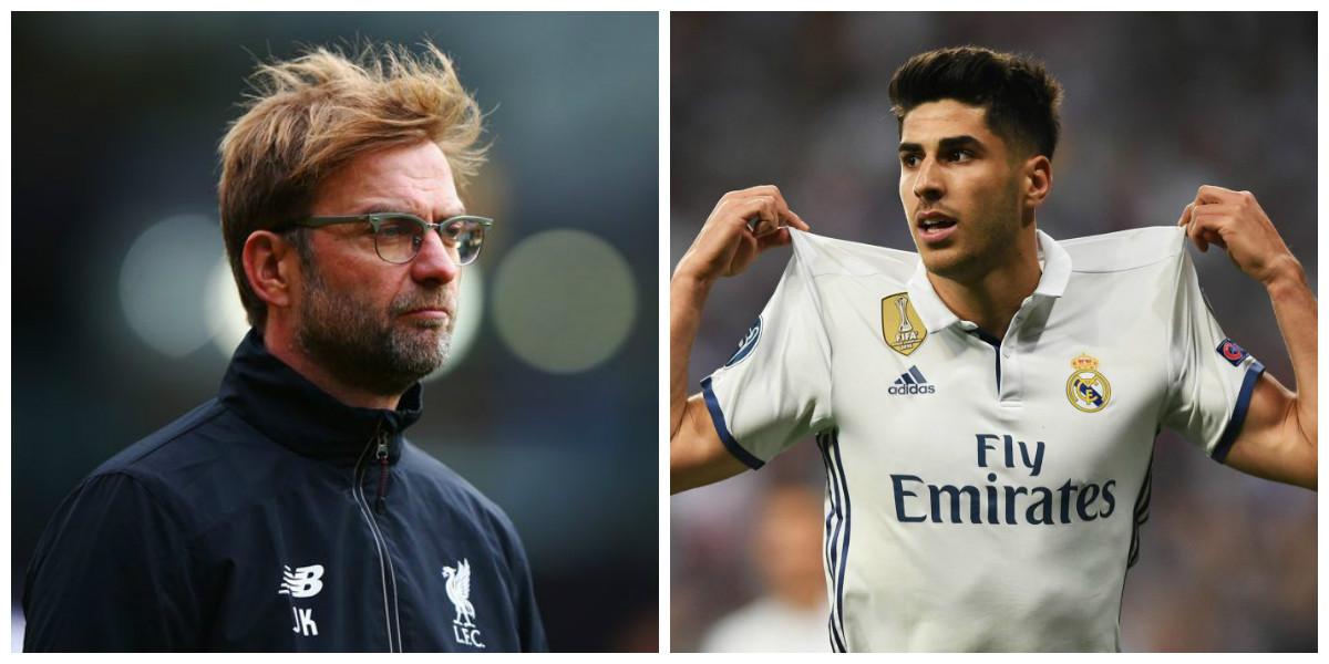Gạ gẫm sao trẻ Real, Liverpool nhận ngay trái đắng