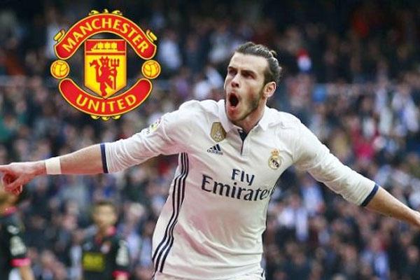 Điểm tin sáng 09/6: Man Utd thắp lại hy vọng có Bale