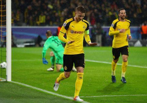 CHÍNH THỨC: Dortmund sở hữu người kế nhiệm Reus và chuẩn bị đón cái tên cực sốc