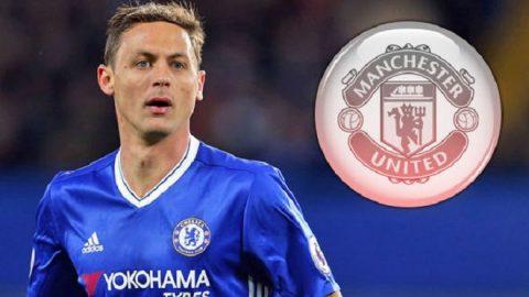 Chelsea ra điều kiện để nhả Matic cho Man Utd