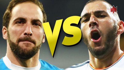 """Chung kết Champions League: Cuộc so găng của hai """"chàng béo"""""""
